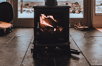 VIEW OUR WOOD BURNERS